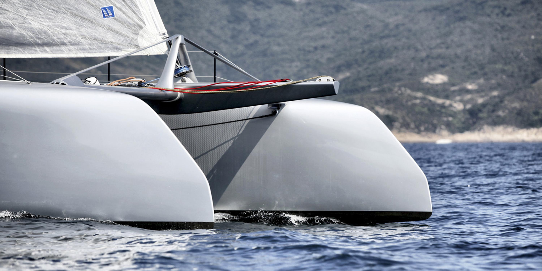 MC2 60 Sailing 13