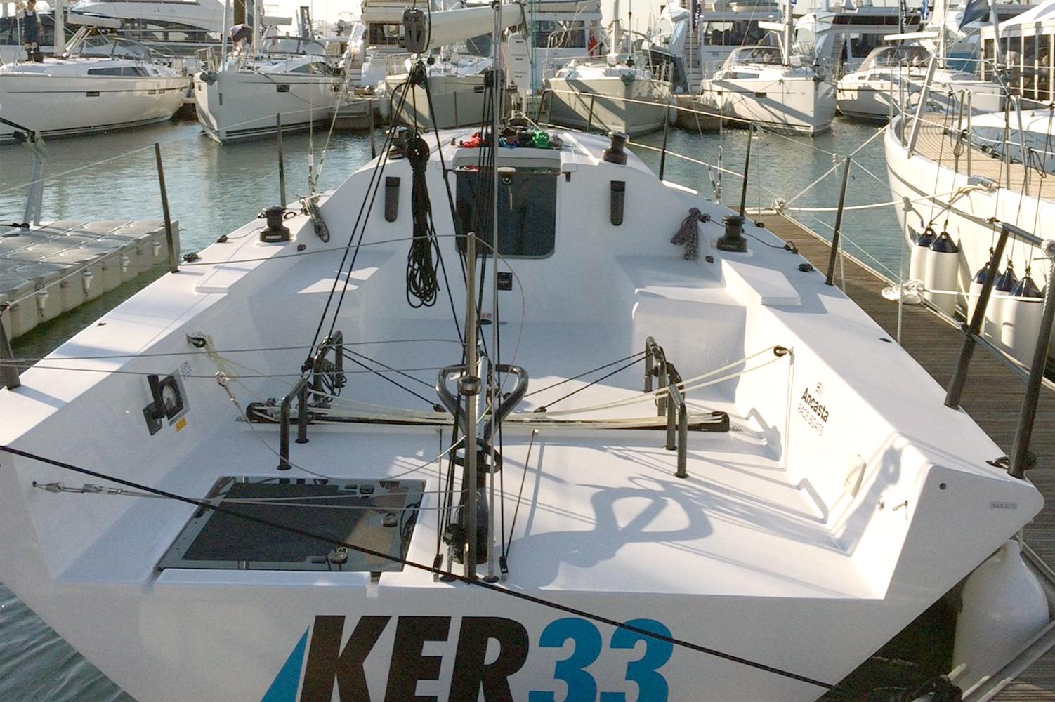 Southampton Ker33