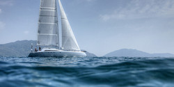 MC2 60 Sailing 08