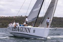 Rodd & Gunn Wedgetail