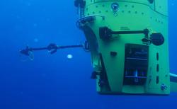 Deepsea Challenge 02