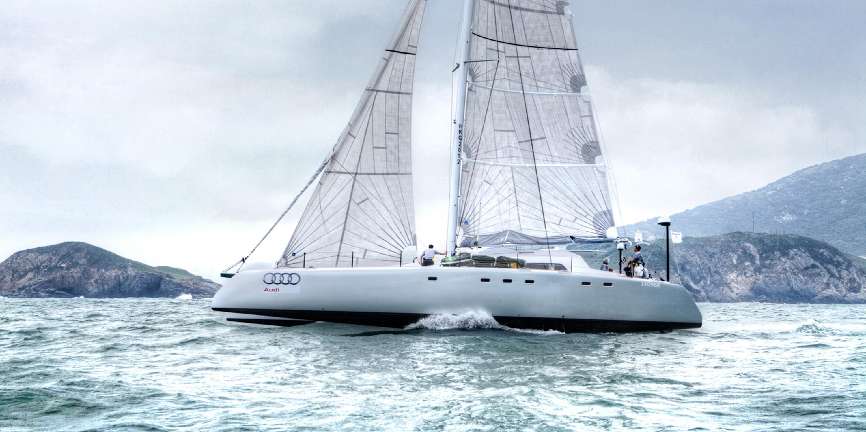 MC2 60 Sailing 07