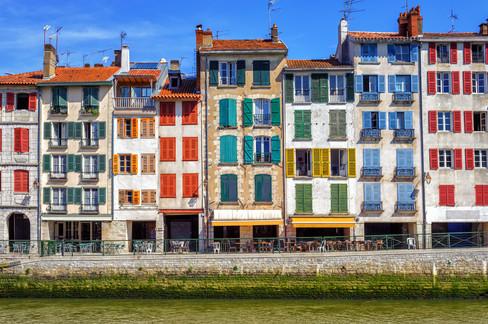 colourful Bayonne town.jpg