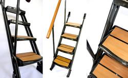 McConaghy Side Boarding Ladder 004