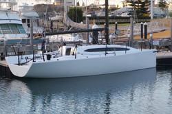Ocean Ranger Ker33