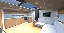 KER50 Yacht Interior 08