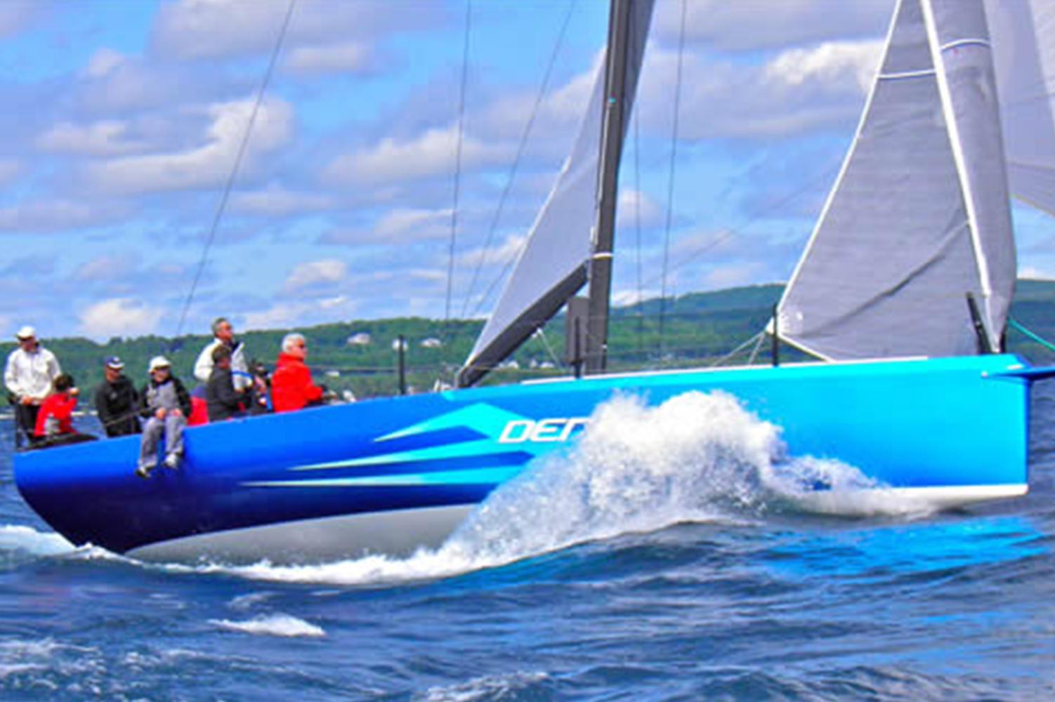 Blue Meanie HPR40l