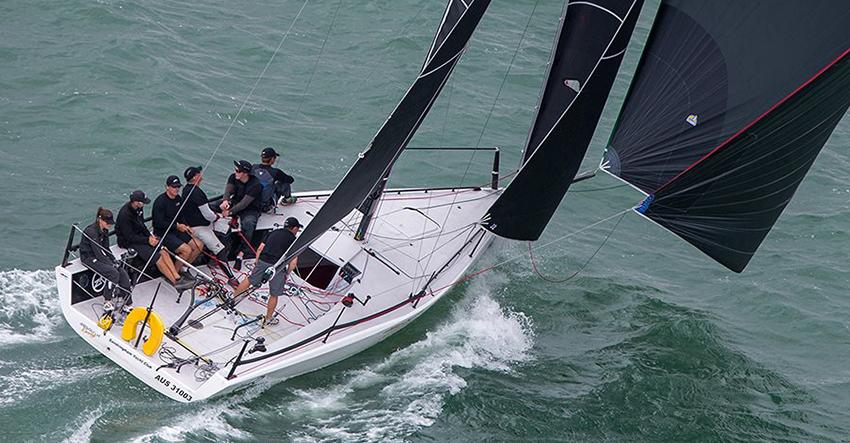 MC31 Sailing 22