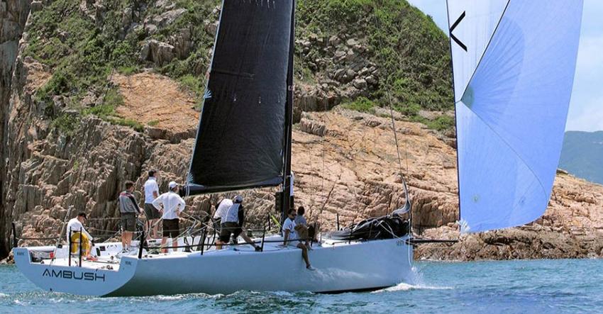 Mills41 Sailing 02