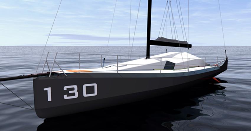 40 one design 06