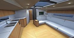 KER50 Yacht Interior 06