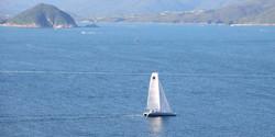 MC2 60 Sailing 09
