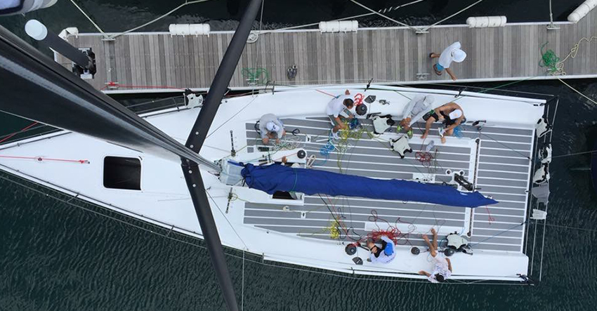 Mills41 Sailing 01