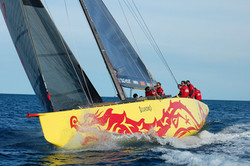 Team China America's Cup Challenge
