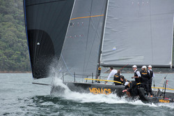 Boat of the day Menace Aust Champs 2016_credit Adventures of a Sailor Girl