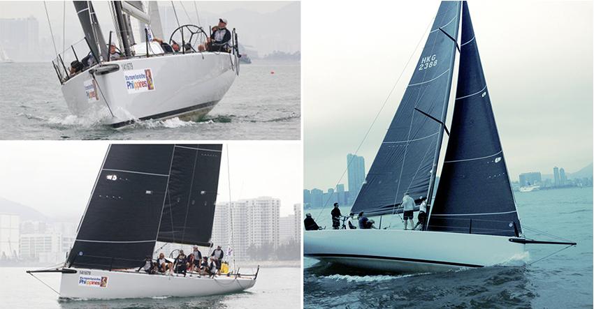 Mills41 Sailing 08