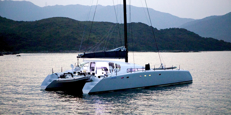 MC2 60 Sailing 11