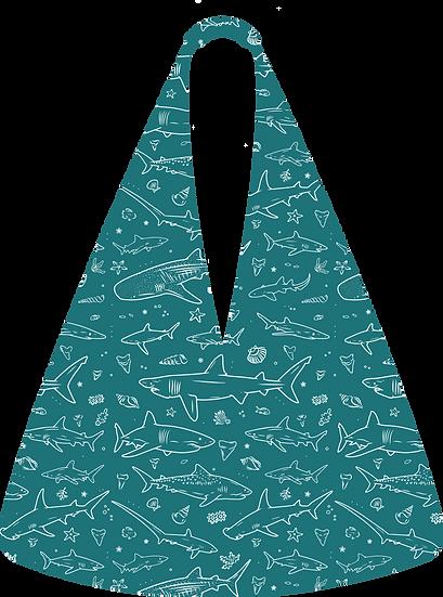 Shark Bento Tote Bag