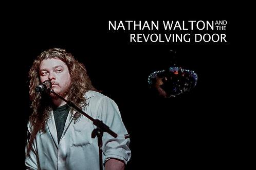 Nathan Walton Discoball