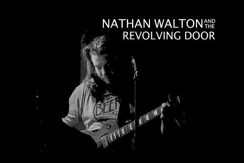 Nathan Walton B&W