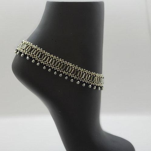 Bugle Anklet