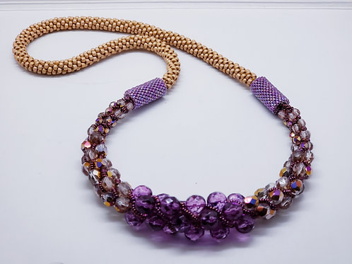 Riptide Necklace