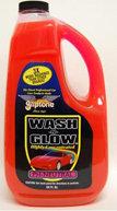 Wash & Glow