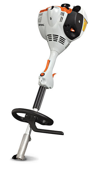 STIHL TRIMMER KM 56 RC-E ENGINE HALF