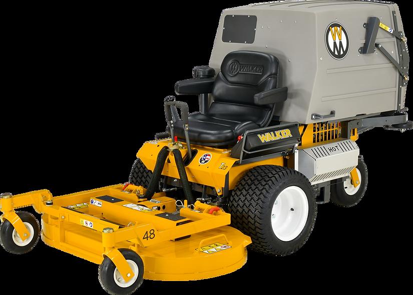 Walker T23 Mower