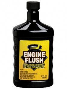 ENGINE FLUSH