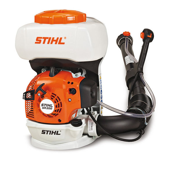 STIHL BACKPACK SPRAYER SR 200