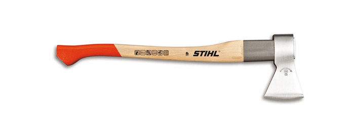 STIHL FORESTRY AXE