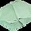 Thumbnail: Orange / Burgundy / Green MicroFiber Towel