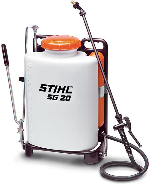 STIHL BACKPACK SPRAYER SG 20