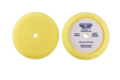 9in CURVED PAD YELLOW LIGHT