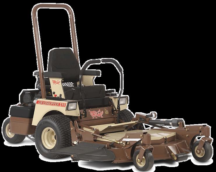 Grasshopper FrontMount™ Mower