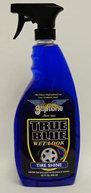 TRUE BLUE TIRE SHINE