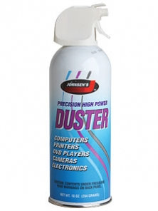 PRECISION HIGH POWER DUSTER