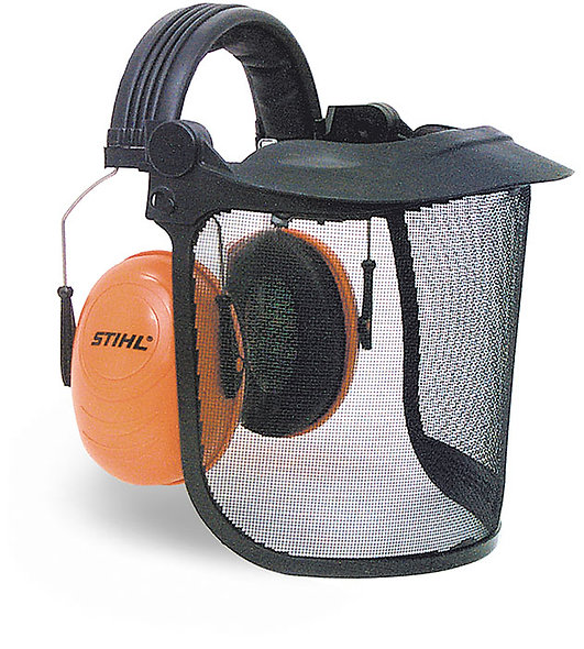 STIHL BRUSH SHIELD PROTECTOR