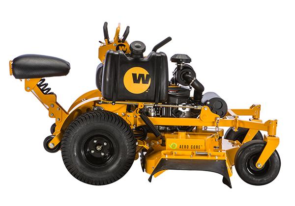 Wright Mfg SPORT Mower