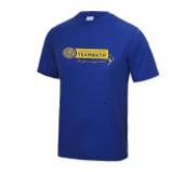 Adult's Club T-Shirt