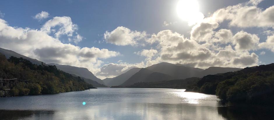 Snowdonia - Beauty Confirmed!