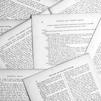Announcement Paper