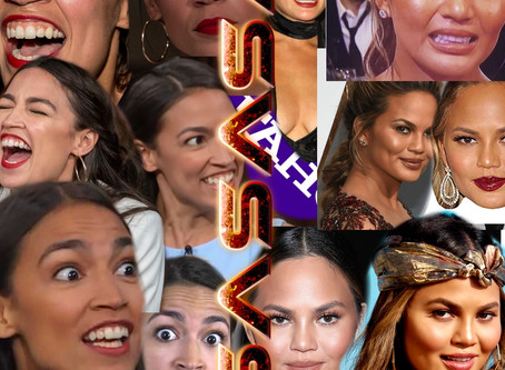 Yahoo Has Found a New Bae And It Isn't Sitting Well With Chrissy Teigen