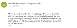 email money fahoo