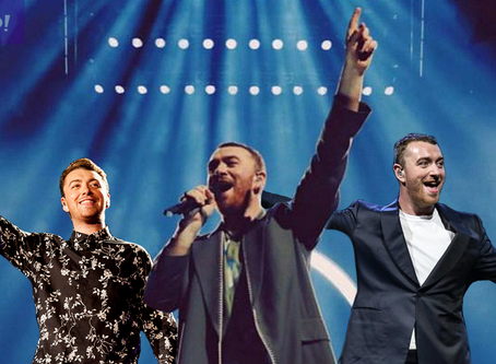 Sam Smith A Band? The Singer Announces He Is A They And Twitter Reacts