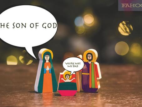 The Untold Story Of Jesus' Stepdad, Joseph