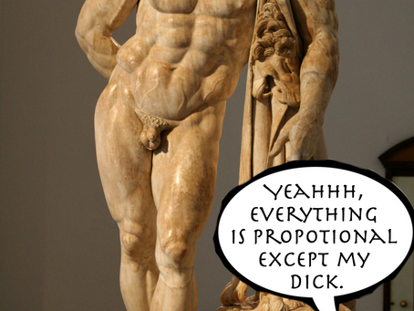 7 Awkward Moments In History