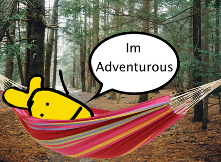 Pretending Hammocking Is A Legit Activity And 7 Other Things People Should Stop Doing