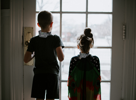 Are Shock Collars Ok To Use On Children? Parent Reddit Debates